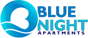 Blue Night Apartments